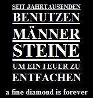 Diamant Feuer entf