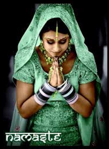 Diamant Namaste