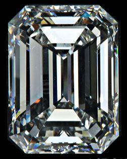 Diamant Schliff EC foto