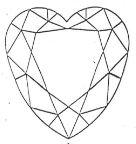 Diamant Schliff HS