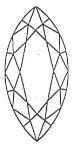 Diamant Schliff MQ