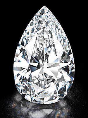 Diamant Schliff PS foto