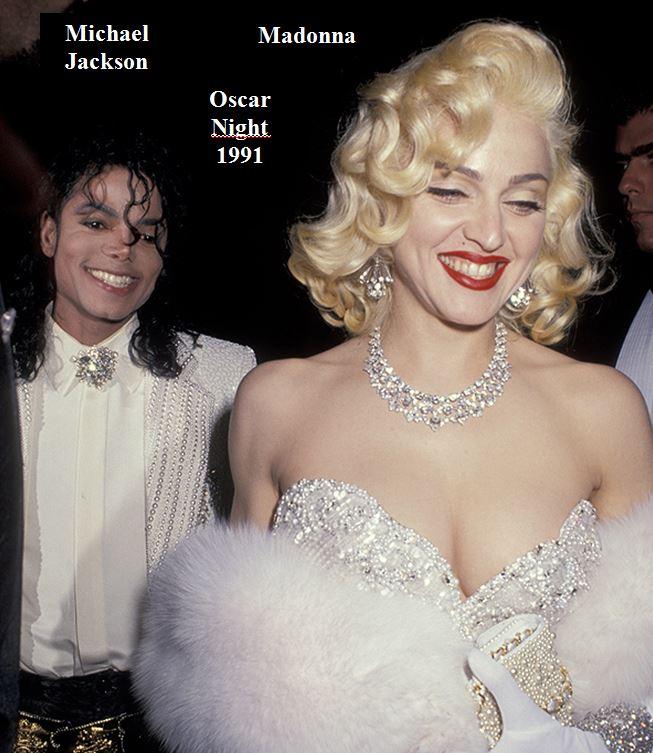 Diamond Dream Madonna Jackson 1991